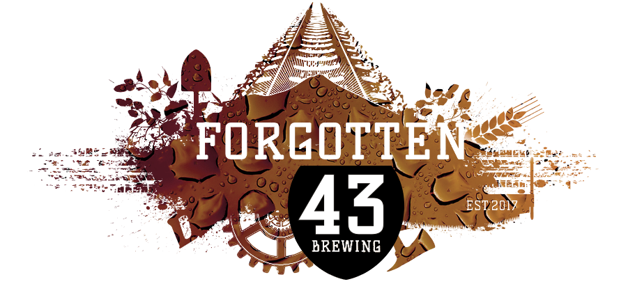 Forgotten 43